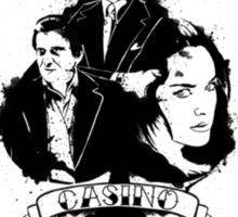 Casino Sticker