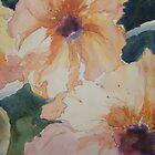 orange sherbet ap 4 by Ellen Keagy