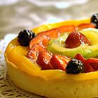 Fruit Tart by tirrera