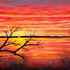 Sunrise by Sergio Spagnolo