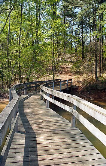 Bridge to Nowhere by StonePics