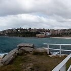 Coogee Bay by Chris Semmens