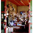 In My Shop, Laos by Joumana Medlej