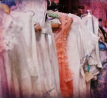 Vintage Wardrobe by Margi