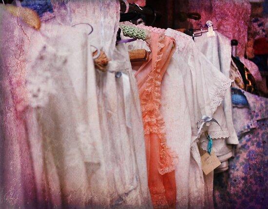 Vintage Wardrobe by Margi