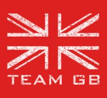 Team GB by youjay68