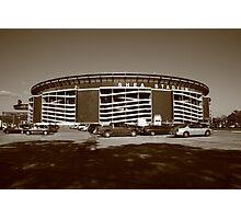 Shea Stadium - New York Mets Photographic Print