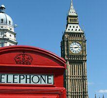 big ben london by milena boeva
