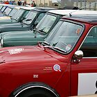 Brighton Mini&#x27;s by KAGPhotography