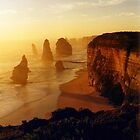 """The Twelve Apostles #2"" by Kathryn Page"