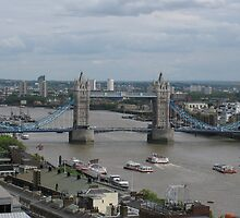 Tower Bridge by Andre090904