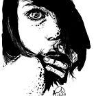 Black White by Anwuli Chukwurah