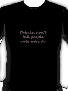debate T-Shirt