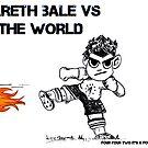 Gareth Bale Vs The World by rettop70