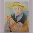 My Pet Chicken by Noel78
