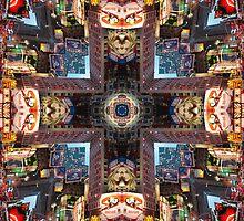 Times Square by OrlogikStudio