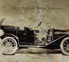 1911 Cadillac by garts