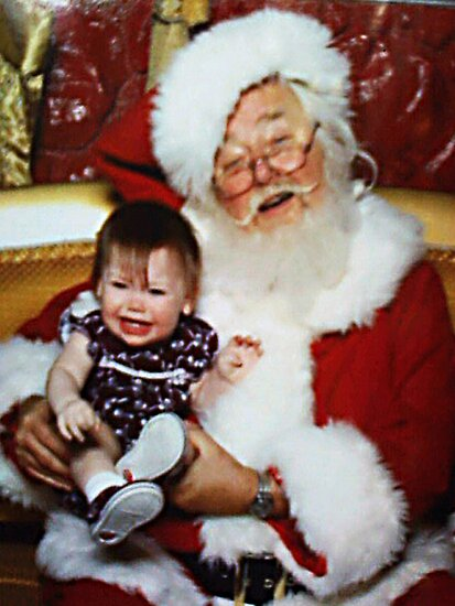 Santa Had Too Much Cheer (read story) by ☼Laughing Bones☾