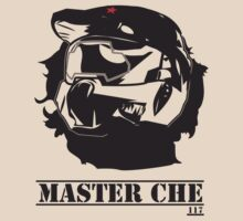 Master Che by maclac