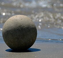 The Zen Stone by tom j deters
