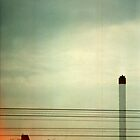 Industry Drive By - Denmark by Barnewitz