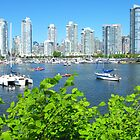 False Creek by OrlogikStudio