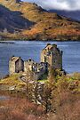 Eilean Donan (1) by Karl Williams