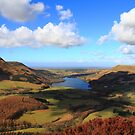 Loweswater View by Paul Bettison