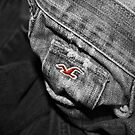Jeans by Kaitlyn McLaughlin