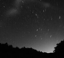 Star Trail by Kodaking
