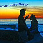 Wish You Were Here by heatherfriedman