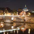 Rome by Nicole Goggins