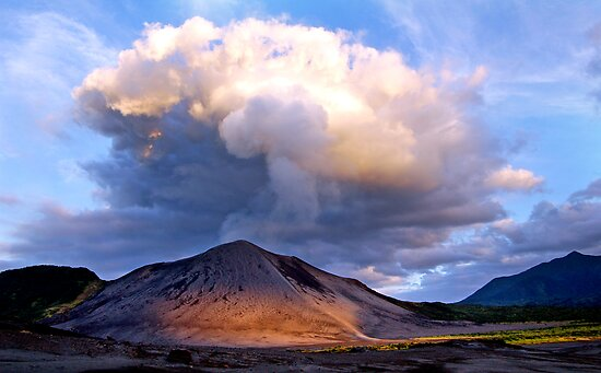 Vulcano Yasur