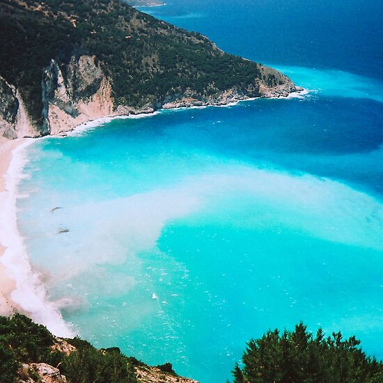 Myrtos-Beach-Kefalonia-Greece-beauty-holiday