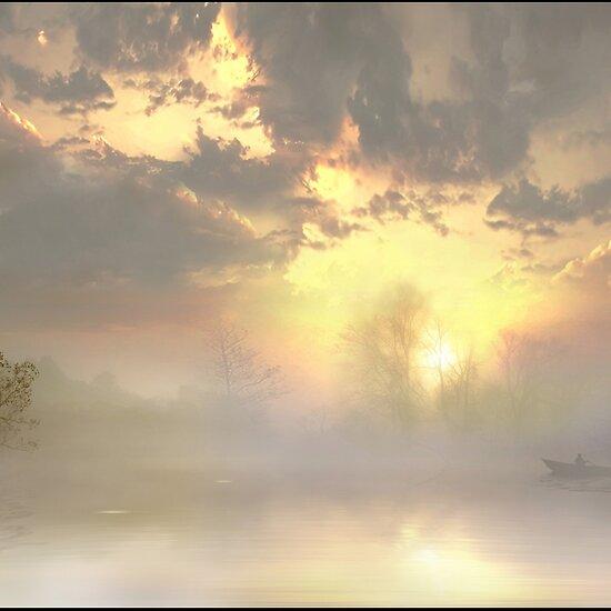Mystic Voyage