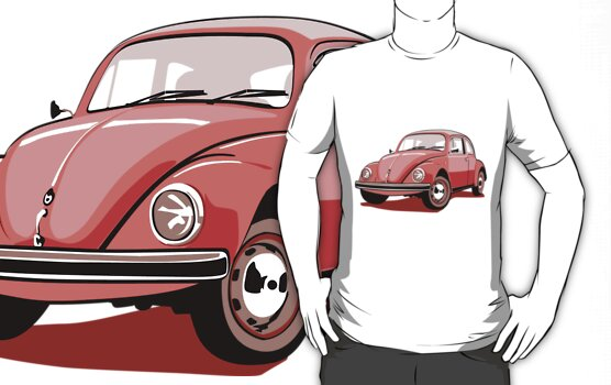 purple vw beetle for sale. VW beetle by Lara Allport