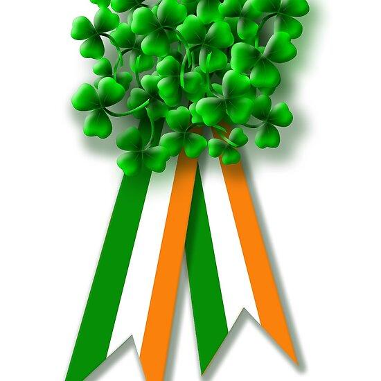 St. Patrick's Shamrock