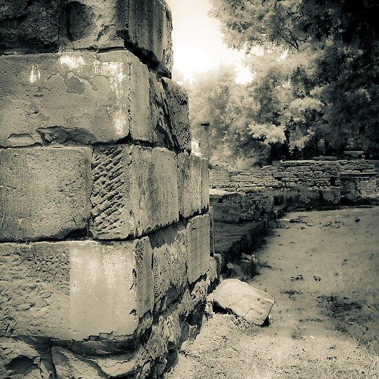 The Cornerstone...