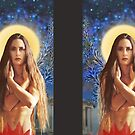 Angel of Desire by lightvision