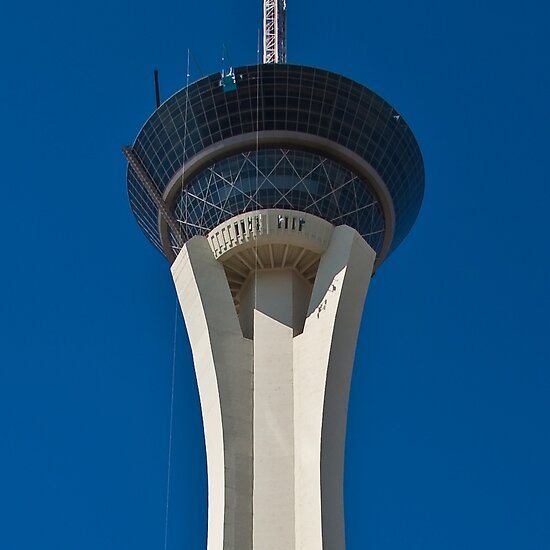 stratosphere hotel las vegas. Stratosphere Hotel and Casino