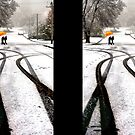 Snow Photography: Ash Street by StopGo