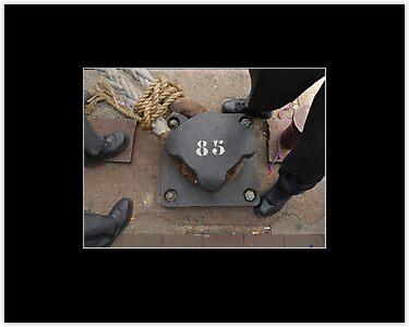 SAIL Amsterdam - shoes (9)