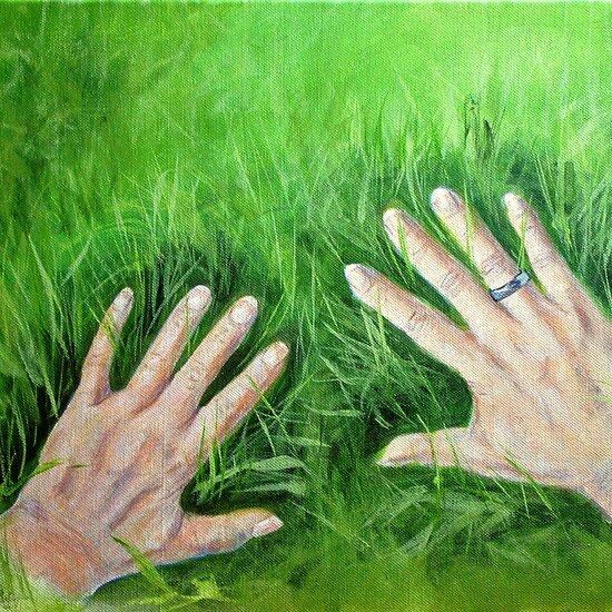 La main dans tous ses etats le blog de clairedelune - Avoir la main verte ...