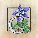 C is for Columbine