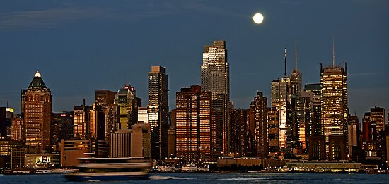 Pics Of New York Skyline. pictures of new york skyline