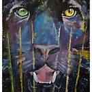 Panther Goa Trance