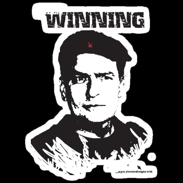 winning charlie sheen gif. Charlie+sheen+winning+