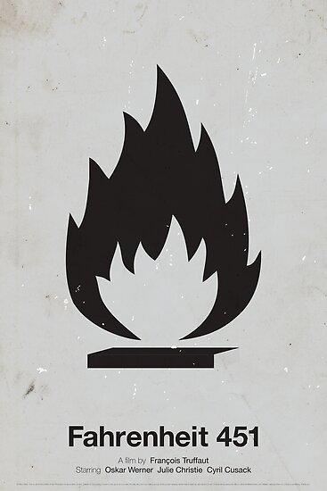 'Fahrenheit 451' by Viktor Hertz