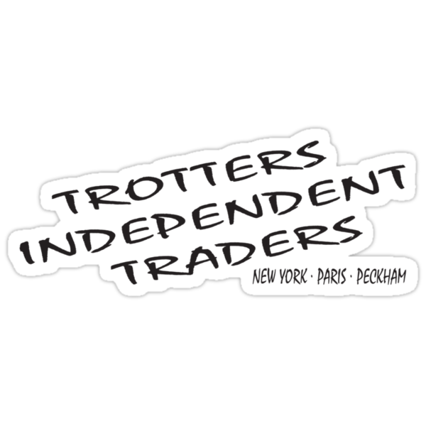 Trotters Independent Traders. Trotters Independent