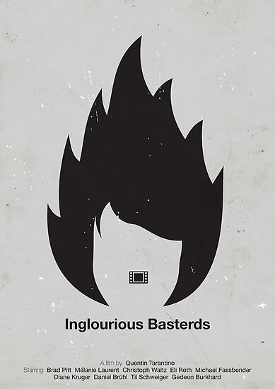 'Inglourious Basterds' by Viktor Hertz